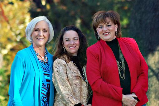 Cardiovascular Nursing Education Associates - Carol Jacobson, Karen Marzlin and Cindy Webner