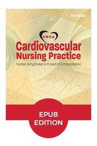Book 1: Cardiac Arrhythmias and 12 Lead ECG Interpretation (EPUB Edition)