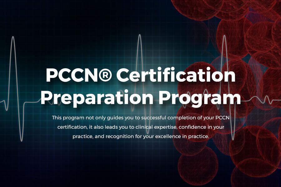 PCCN® Certification Preparation Course